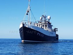 Jones of Buckie wooden trawler - Moremma - ID:100452